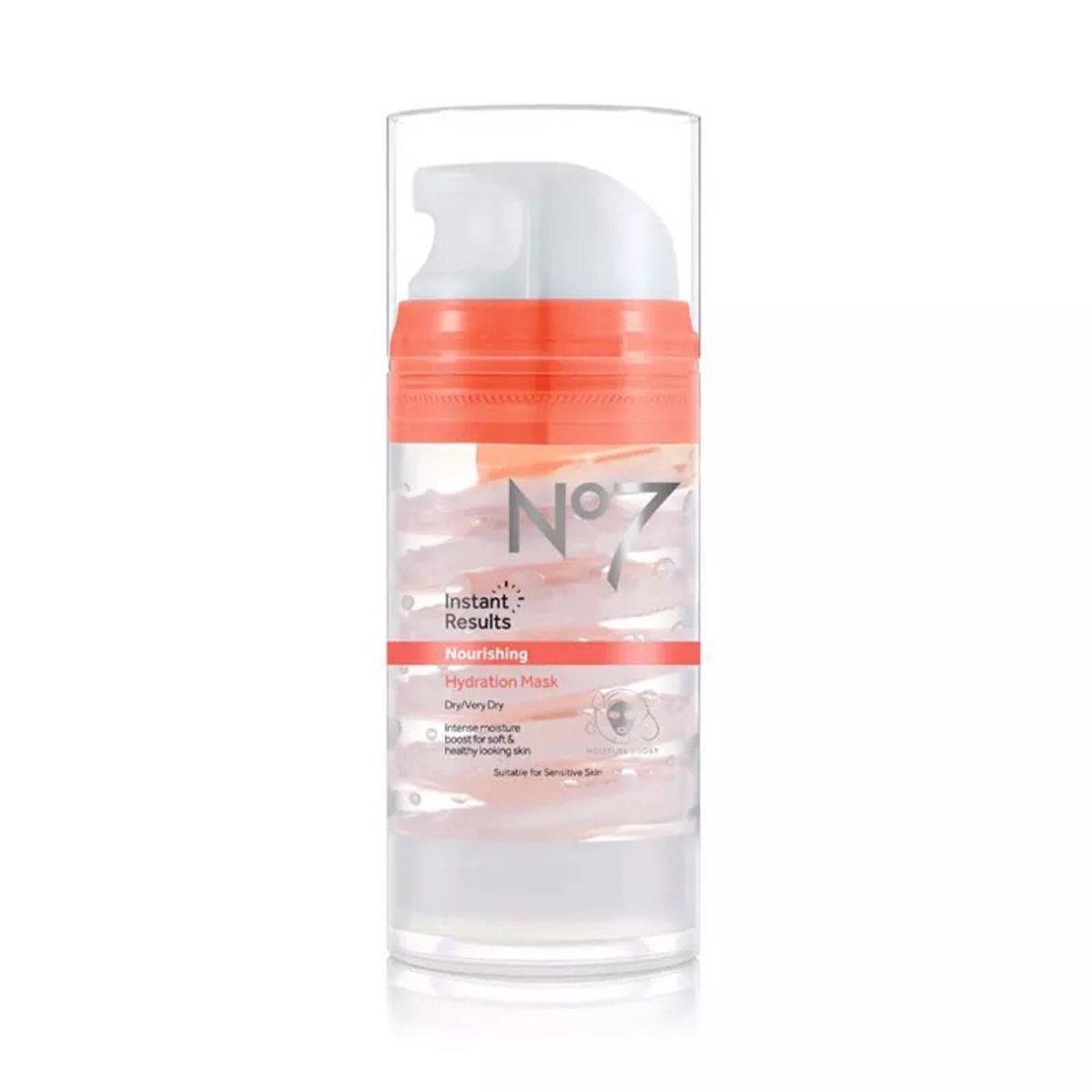 Boots No7   Beautiful Skin Hydration