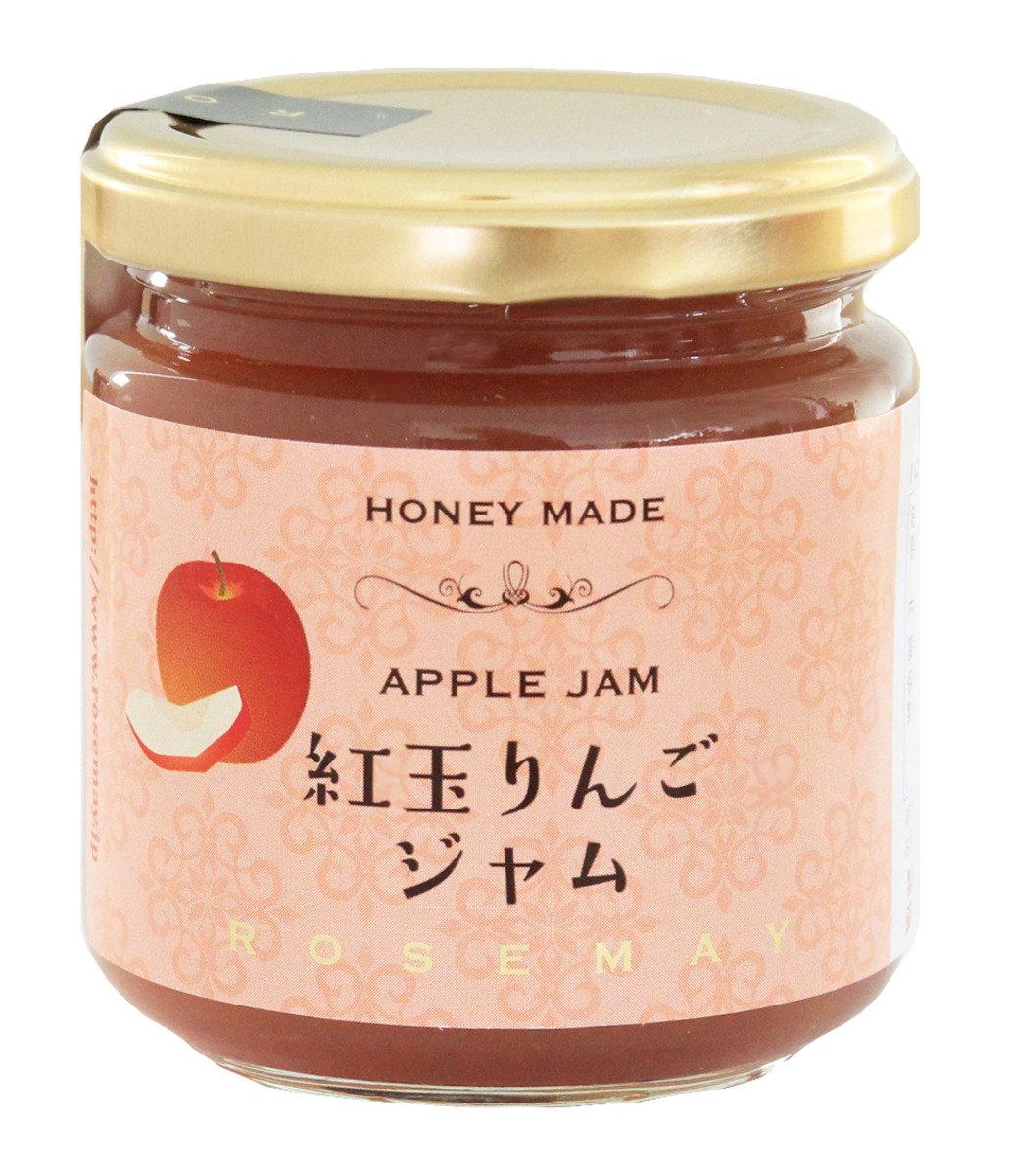 秋田 蘋果果醬