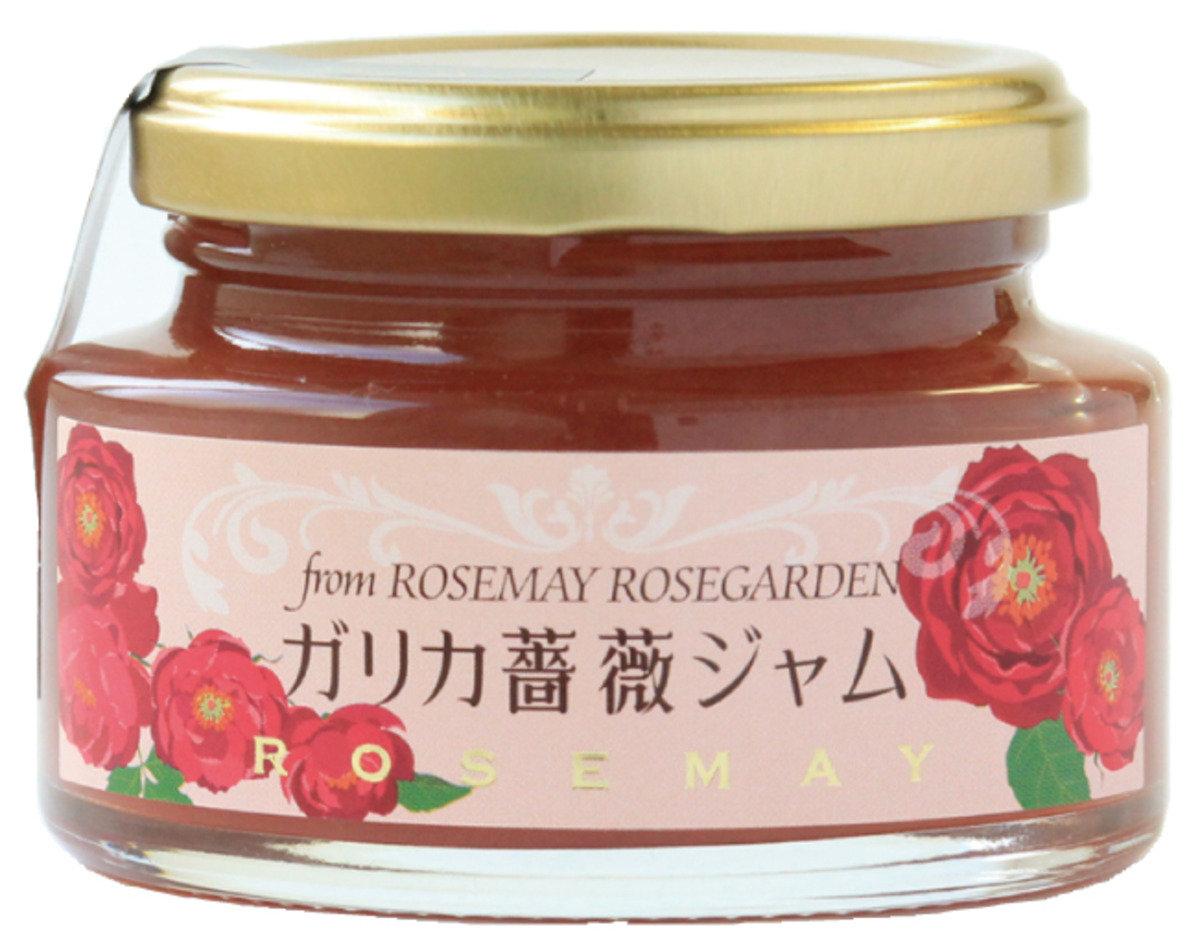 秋田 玫瑰果醬