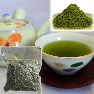 福岡八女綠茶 (250g) 含八女抹茶 (贈品)