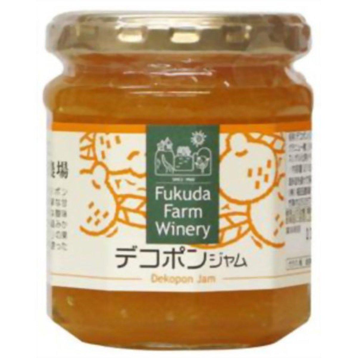 凸頂柑果醬 (215克)