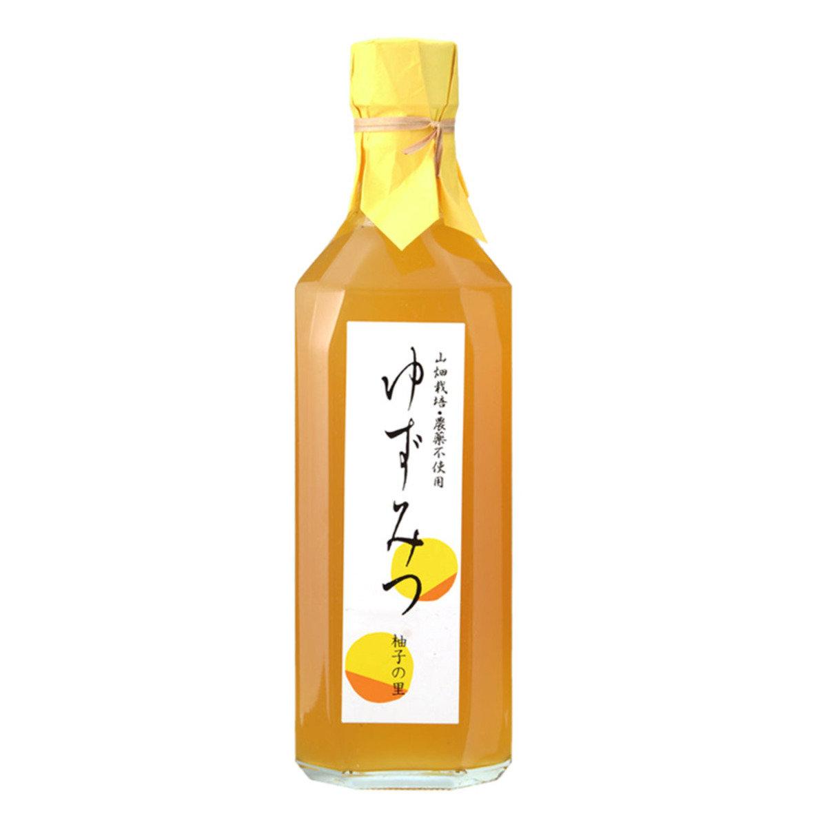 柚子蜜 (520毫升)