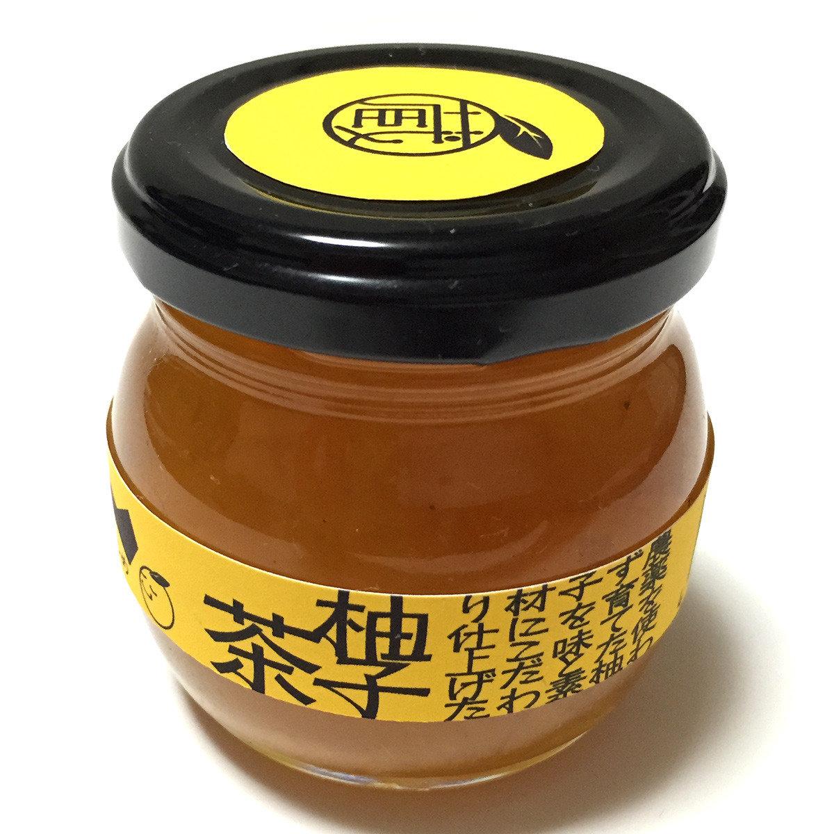 柚子茶 (125克)