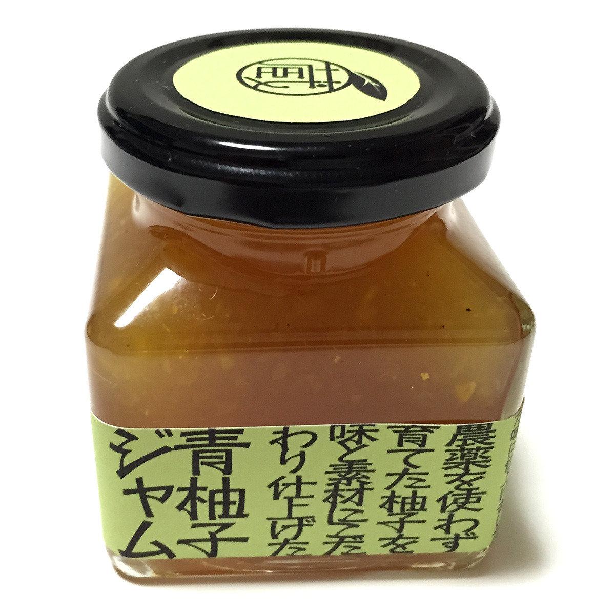 柚子果醬 (160克)