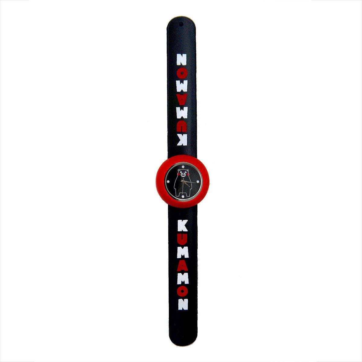 KUMAMON 彈簧帶手錶