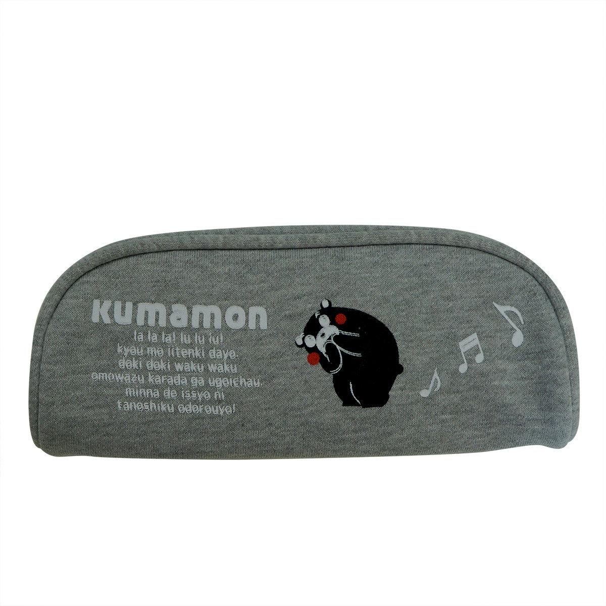 KUMAMON筆袋
