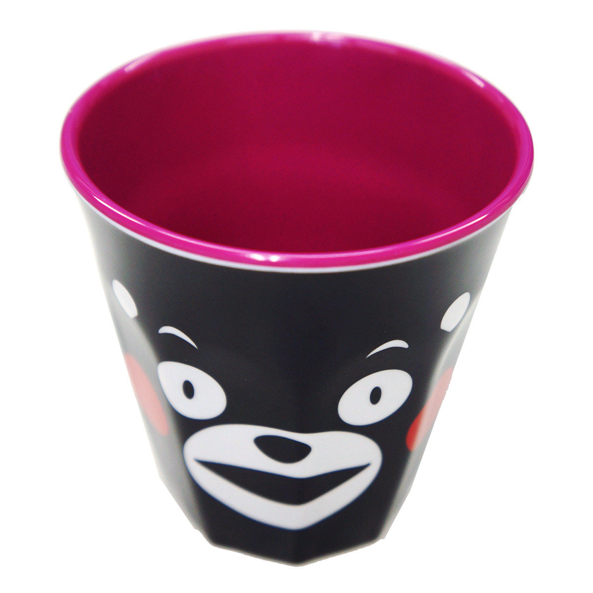 KUMAMON 樹脂水杯