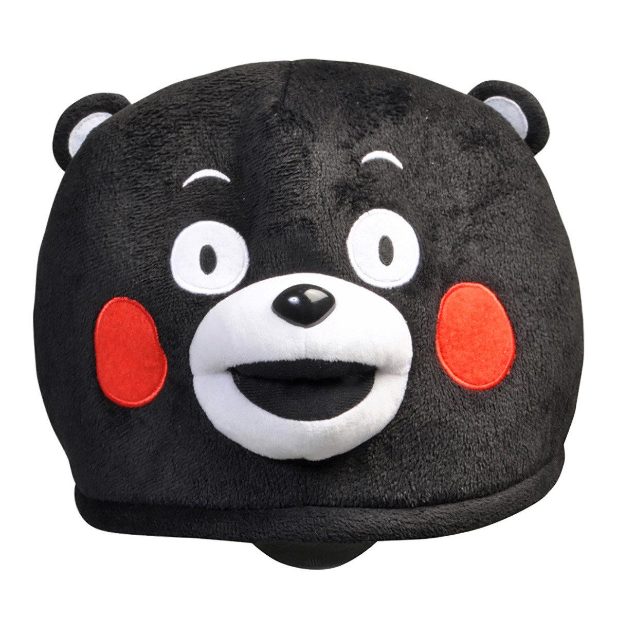 KUMAMON 可愛帽子