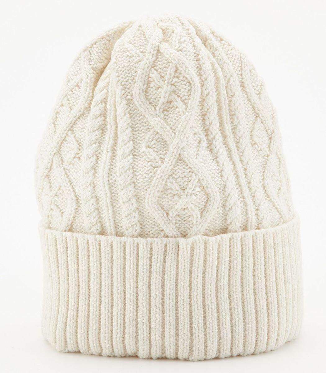 民族風編織冷帽