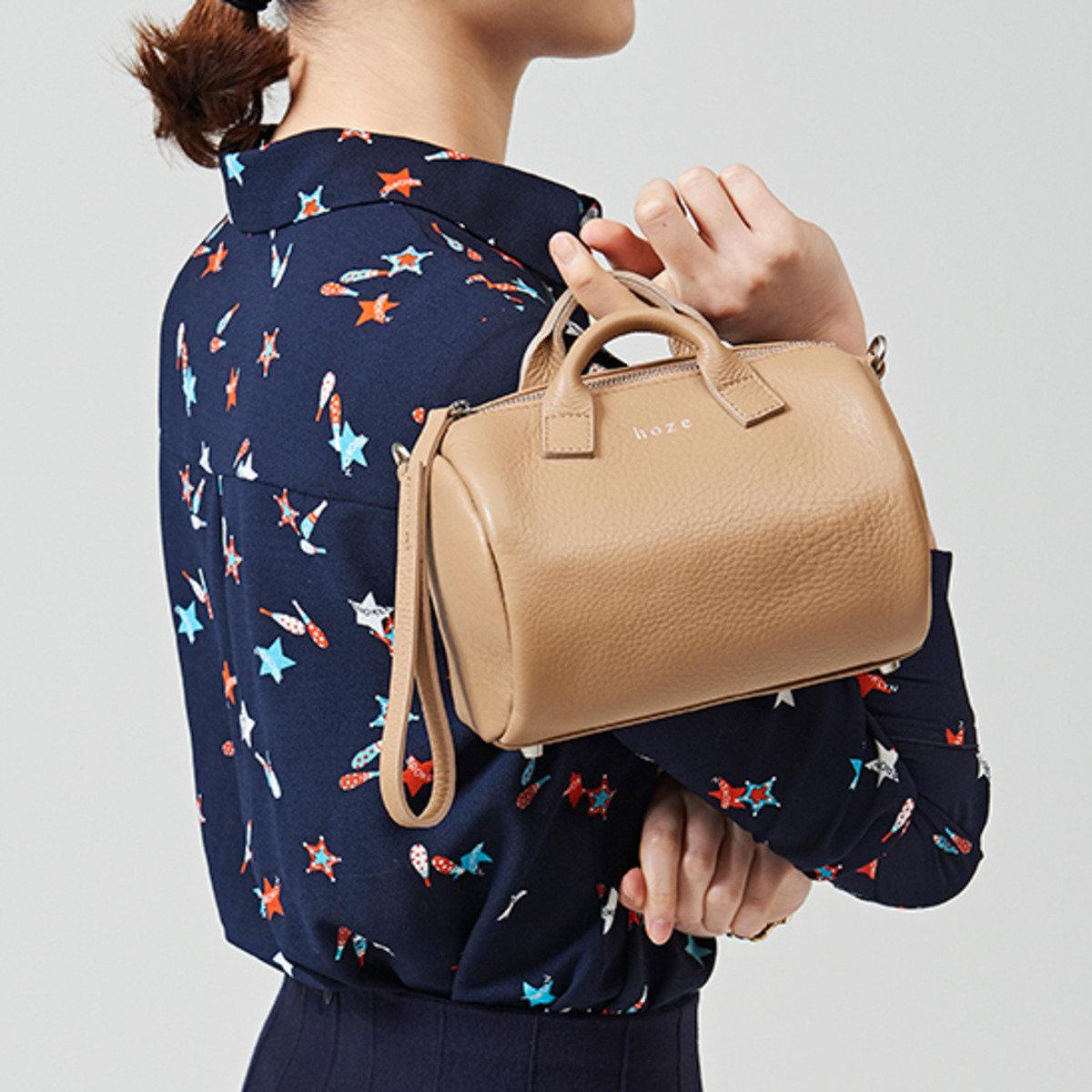 可愛迷你兩用袋