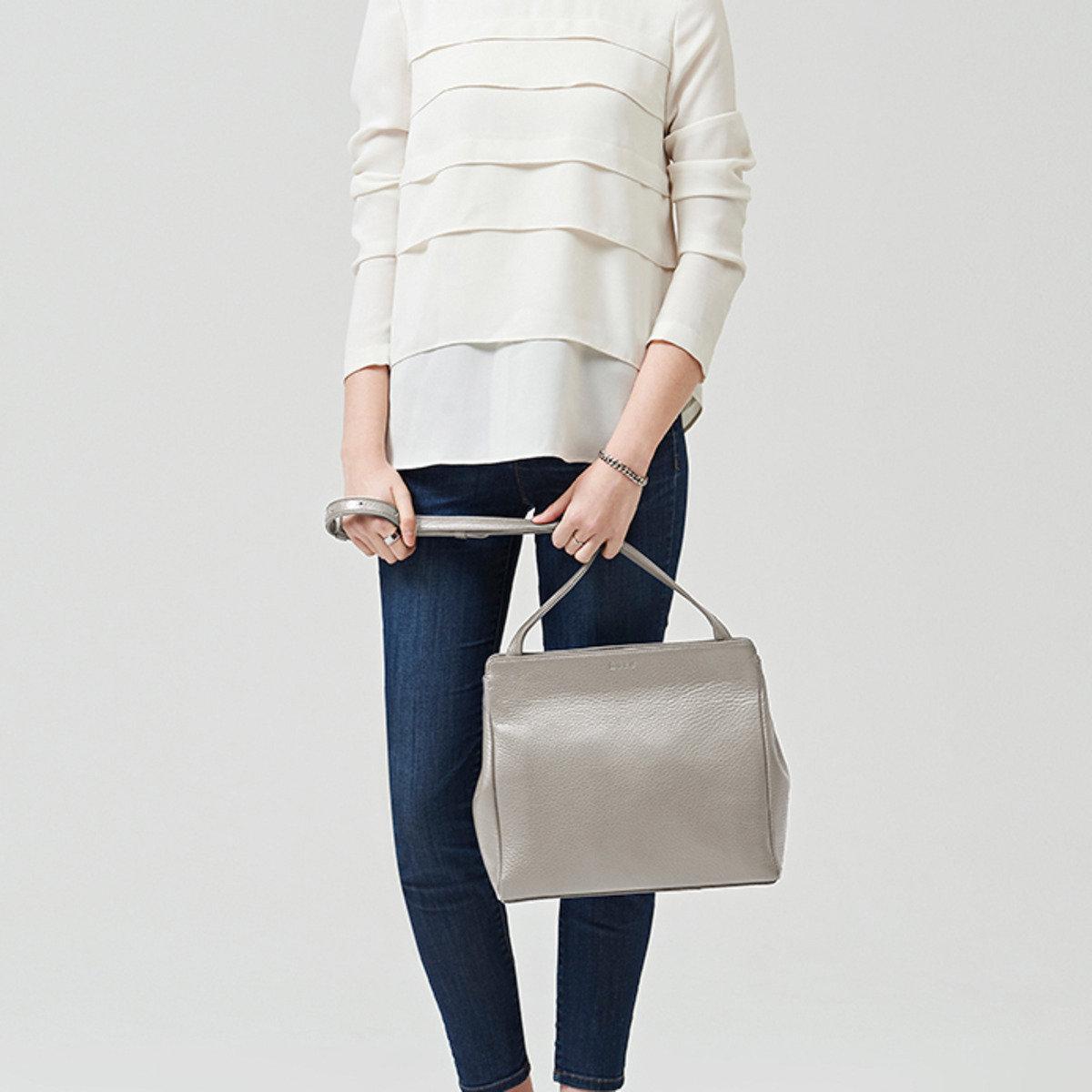 方型側揹袋