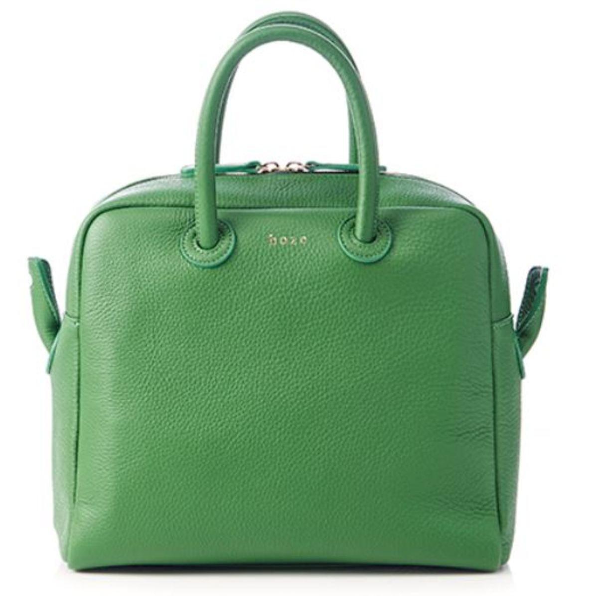 Bloat 手袋_綠色