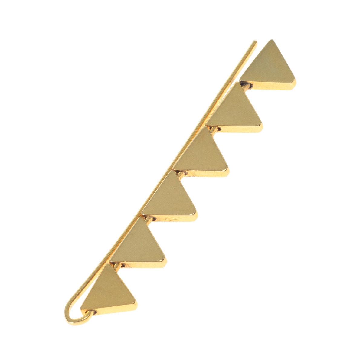 M-H2 三角形髮夾