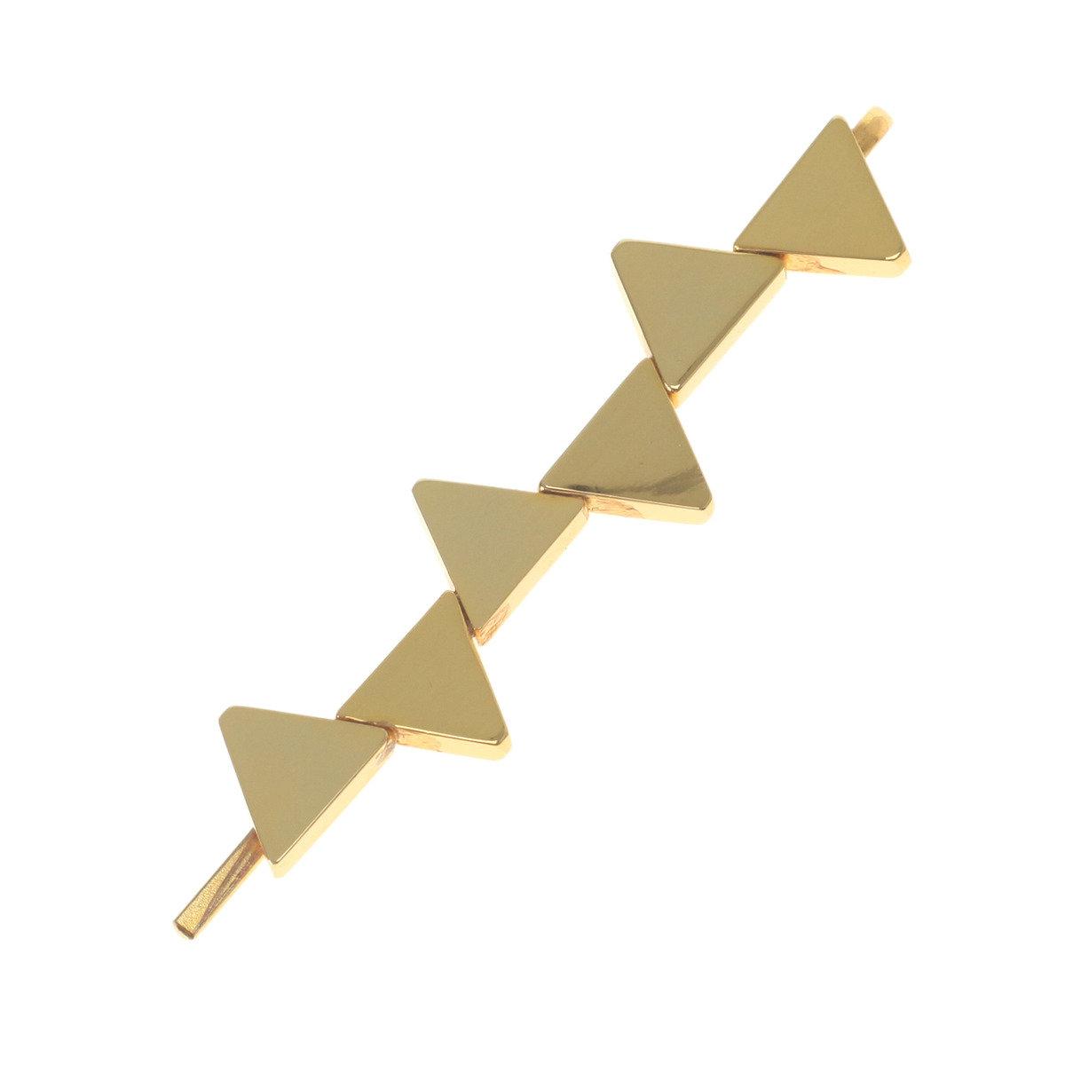 M-H3 三角形髮夾