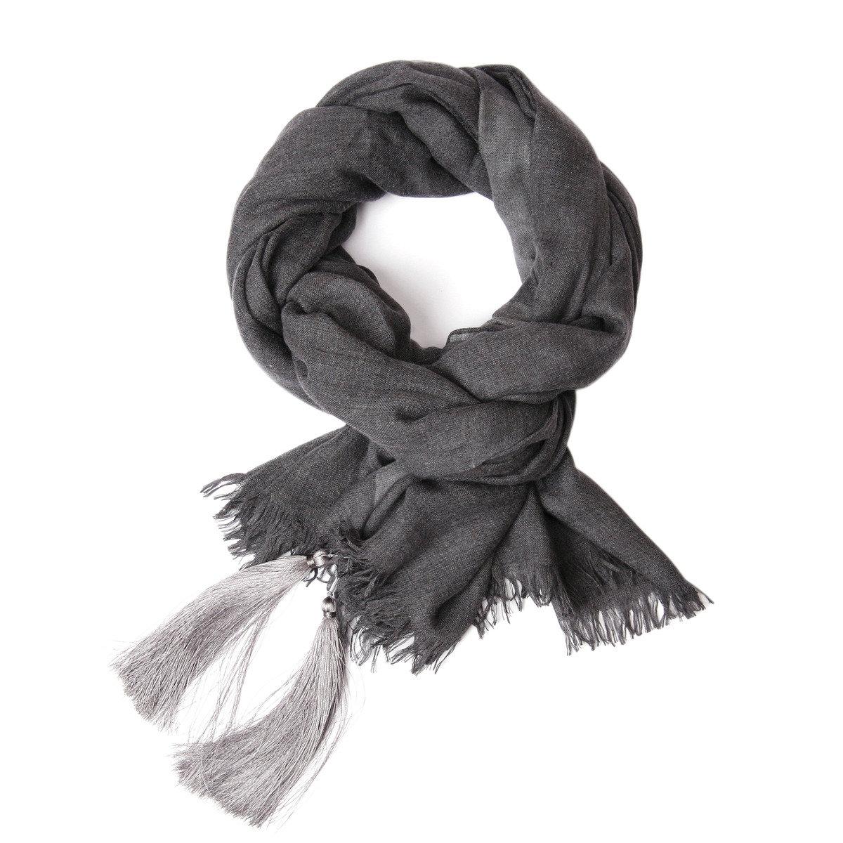rug & tail_03 圍巾