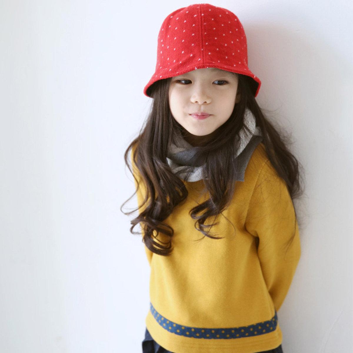 [15 W] 彩色貼帶 T 恤_S61534