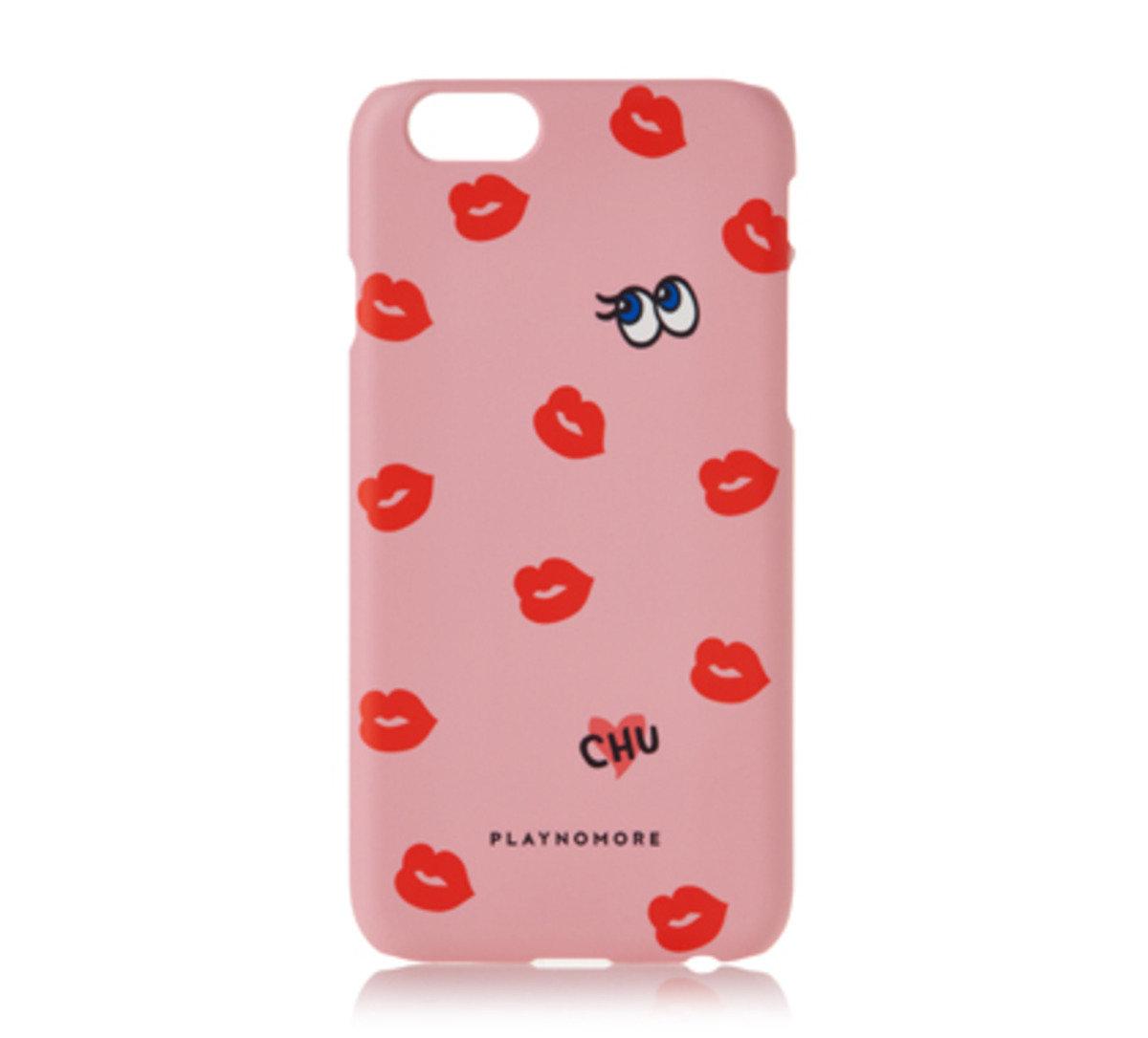 SHY KISS-Pink