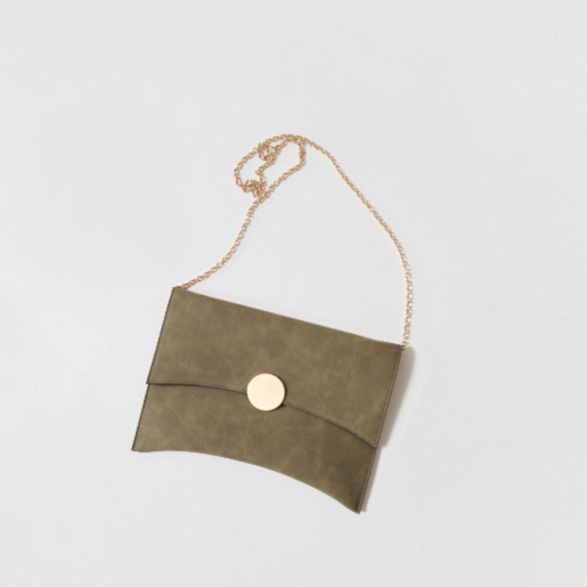 圓扣手提包(可兩用)_C58PABA28
