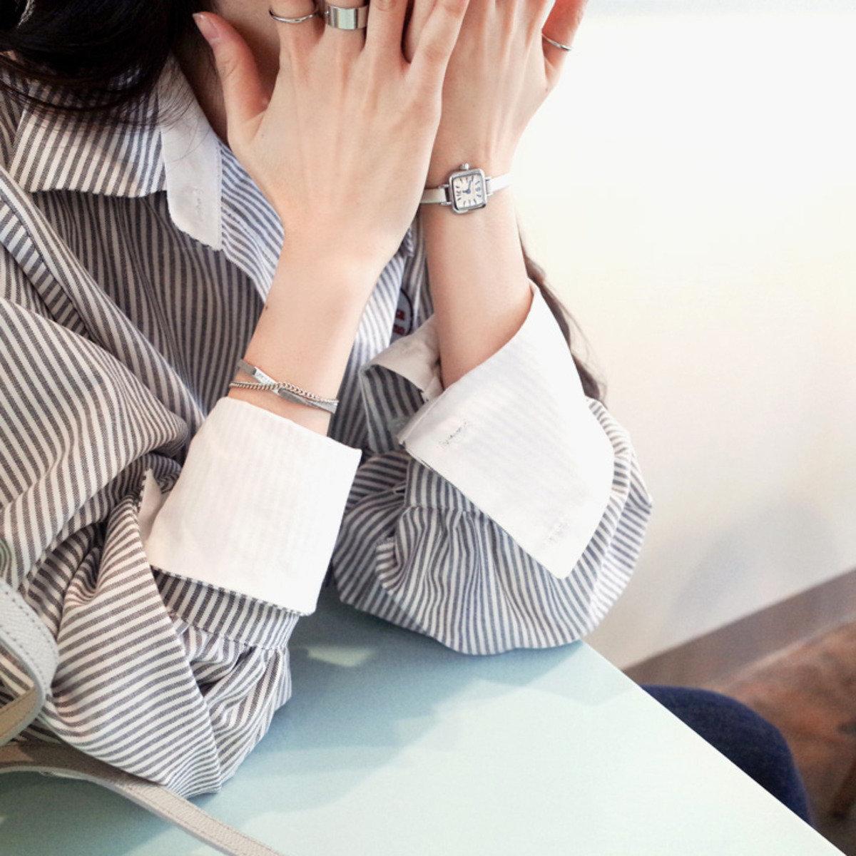 時尚襯衫手鐲_C62PABR6