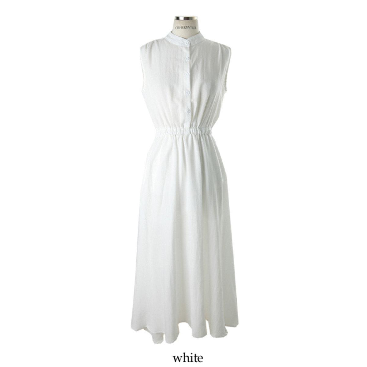 束腰連身裙_CV-S1026004