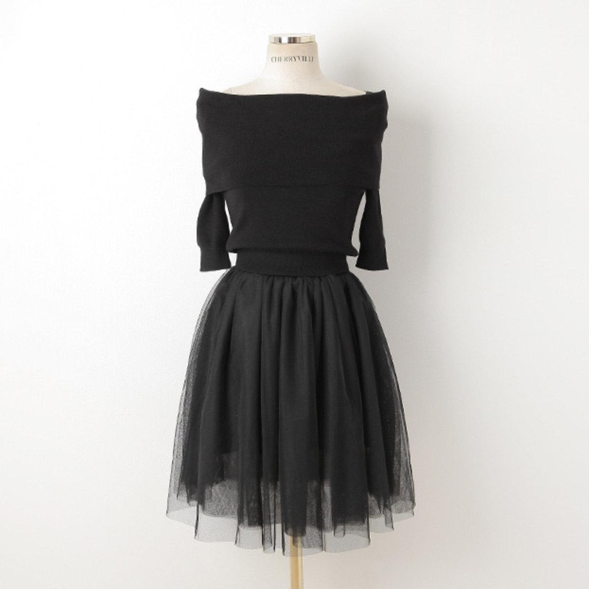 連身裙套裝