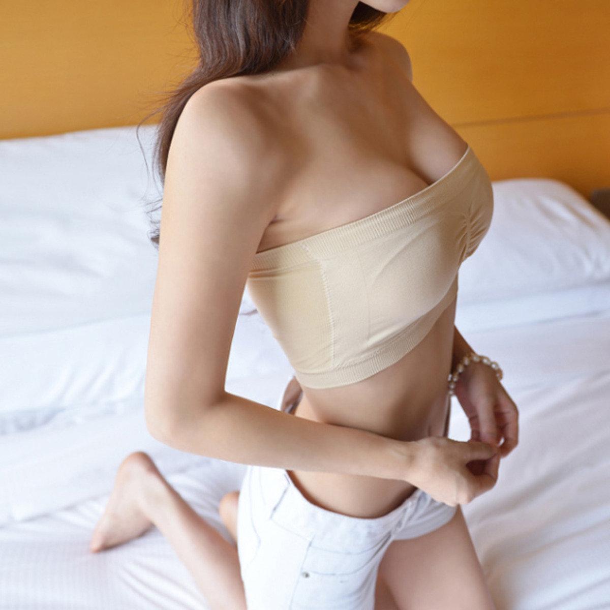 豐胸修腰彈力內衣_7C-150909-51