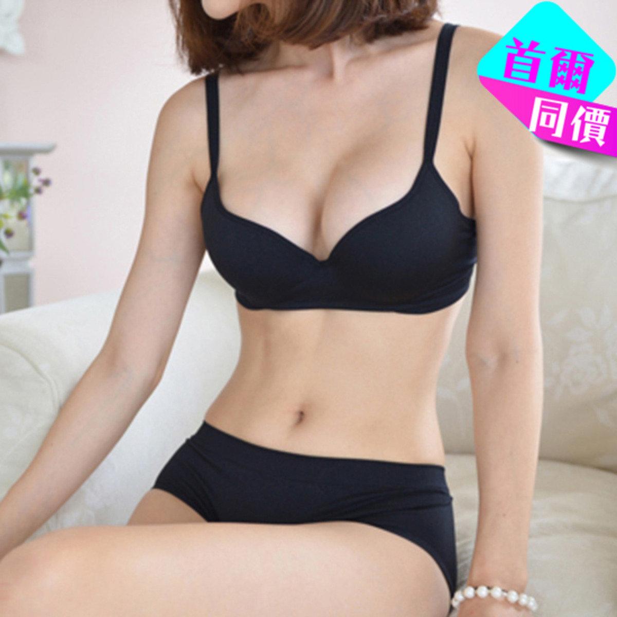 secret 豐盈軟墊胸_7C-150909-135