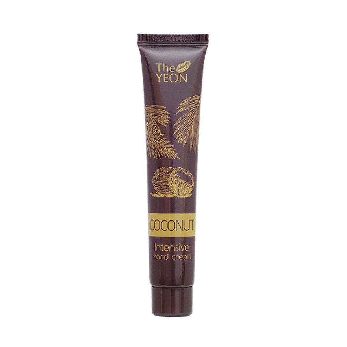 椰子油深層滋潤護手霜