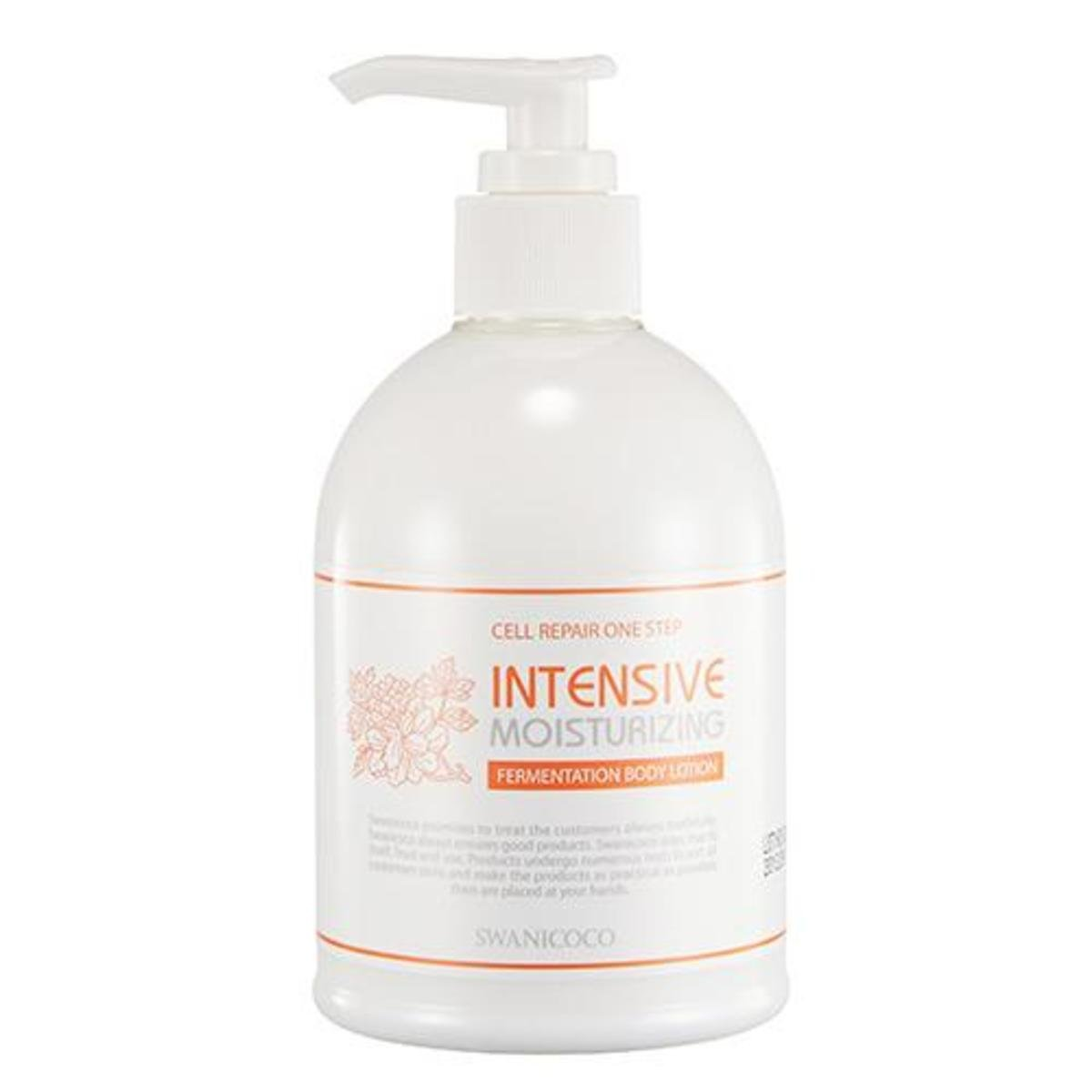 純天然發酵營養潤膚乳