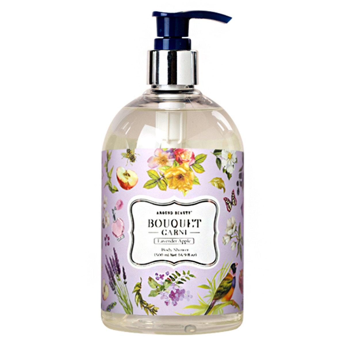 香氛沐浴露 Lavender Apple 500ml