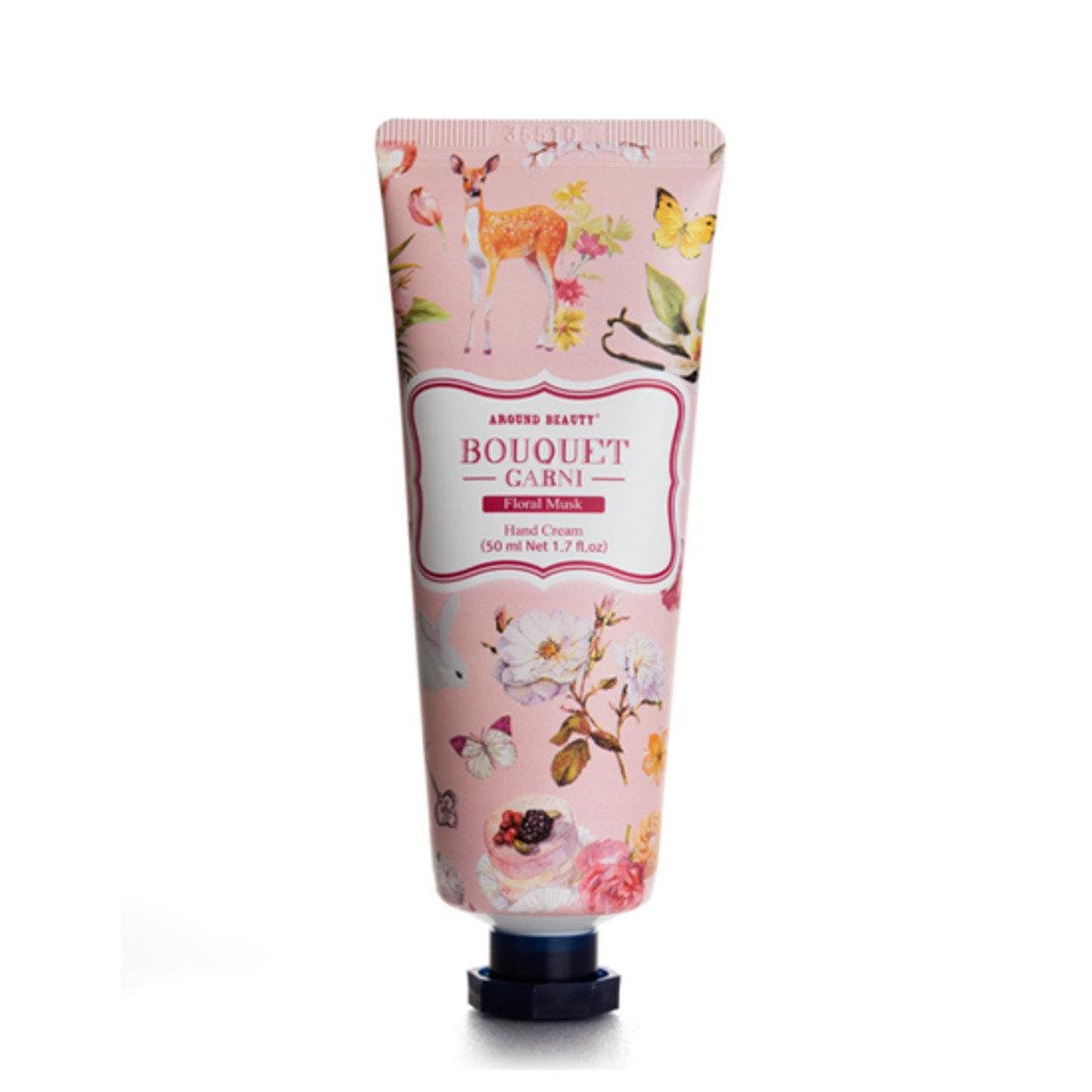 香氛潤手霜 Floral Musk 50g