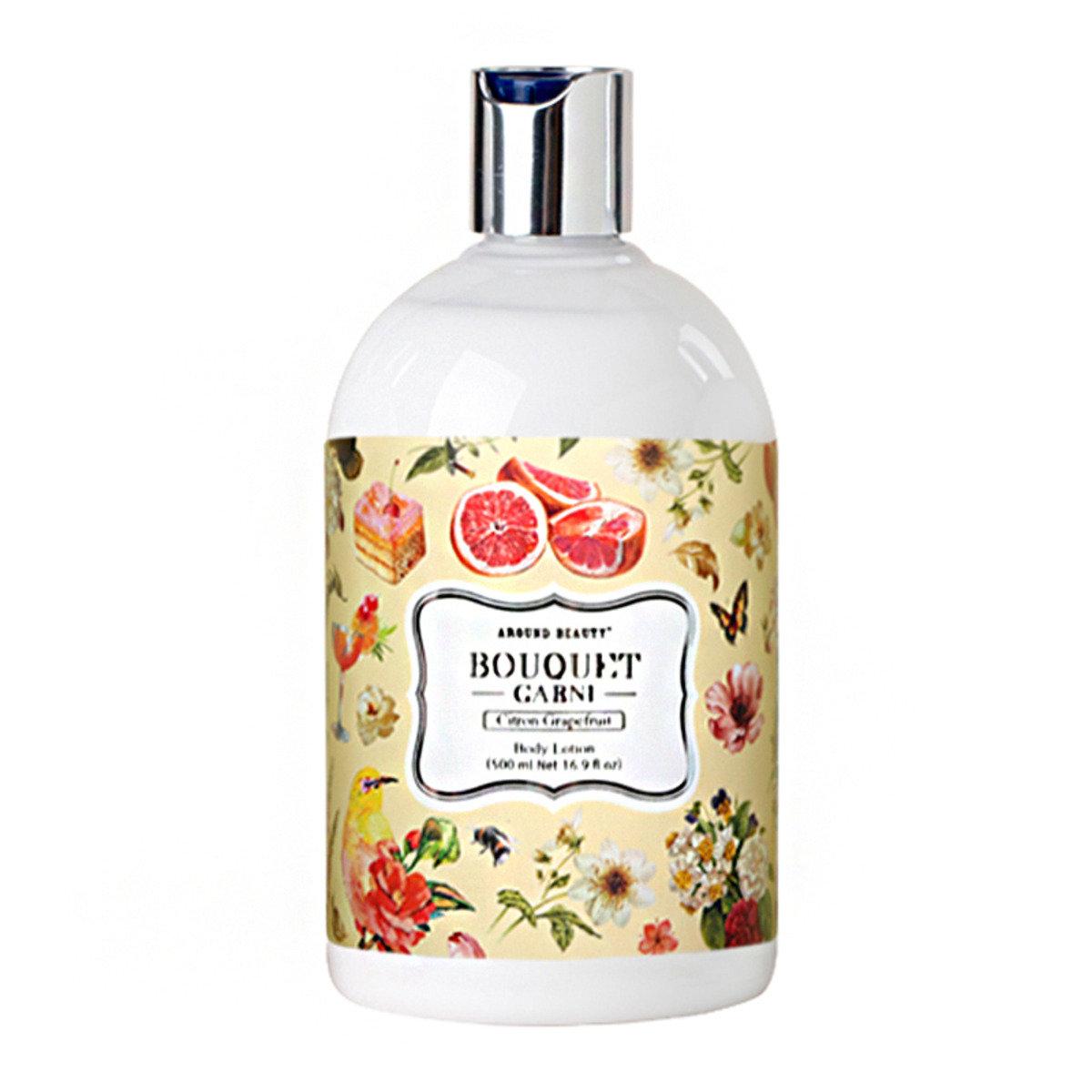 香氛身體乳液 Citron Grapefruit 500ml