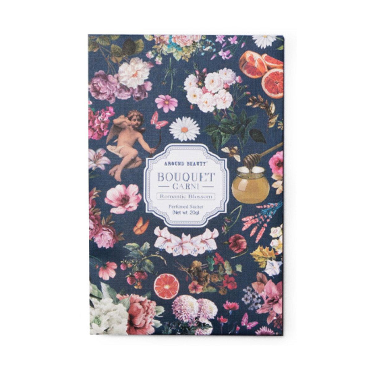 衣櫥香囊 Romantic Blossom 20g