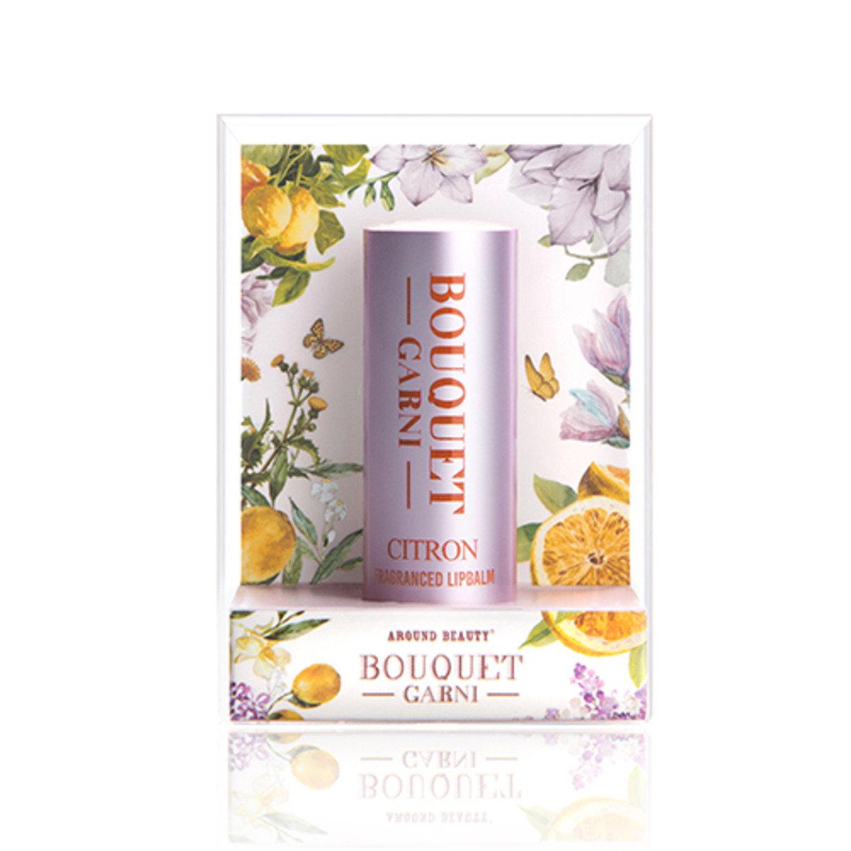柑橘香味唇膏 2.3g