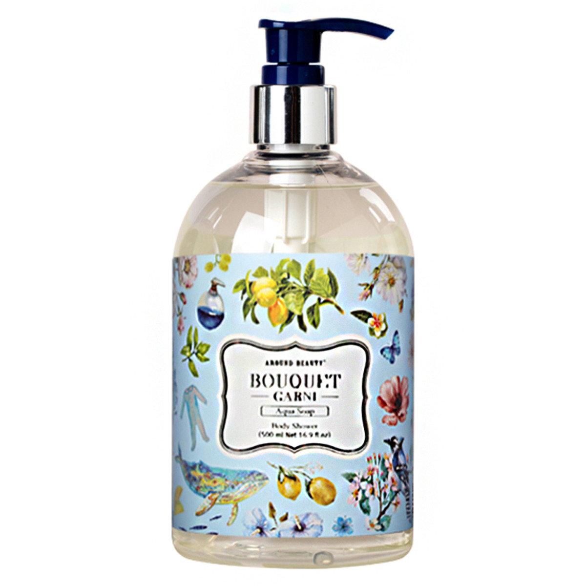 香氛沐浴露 Aqua Soap 500ml
