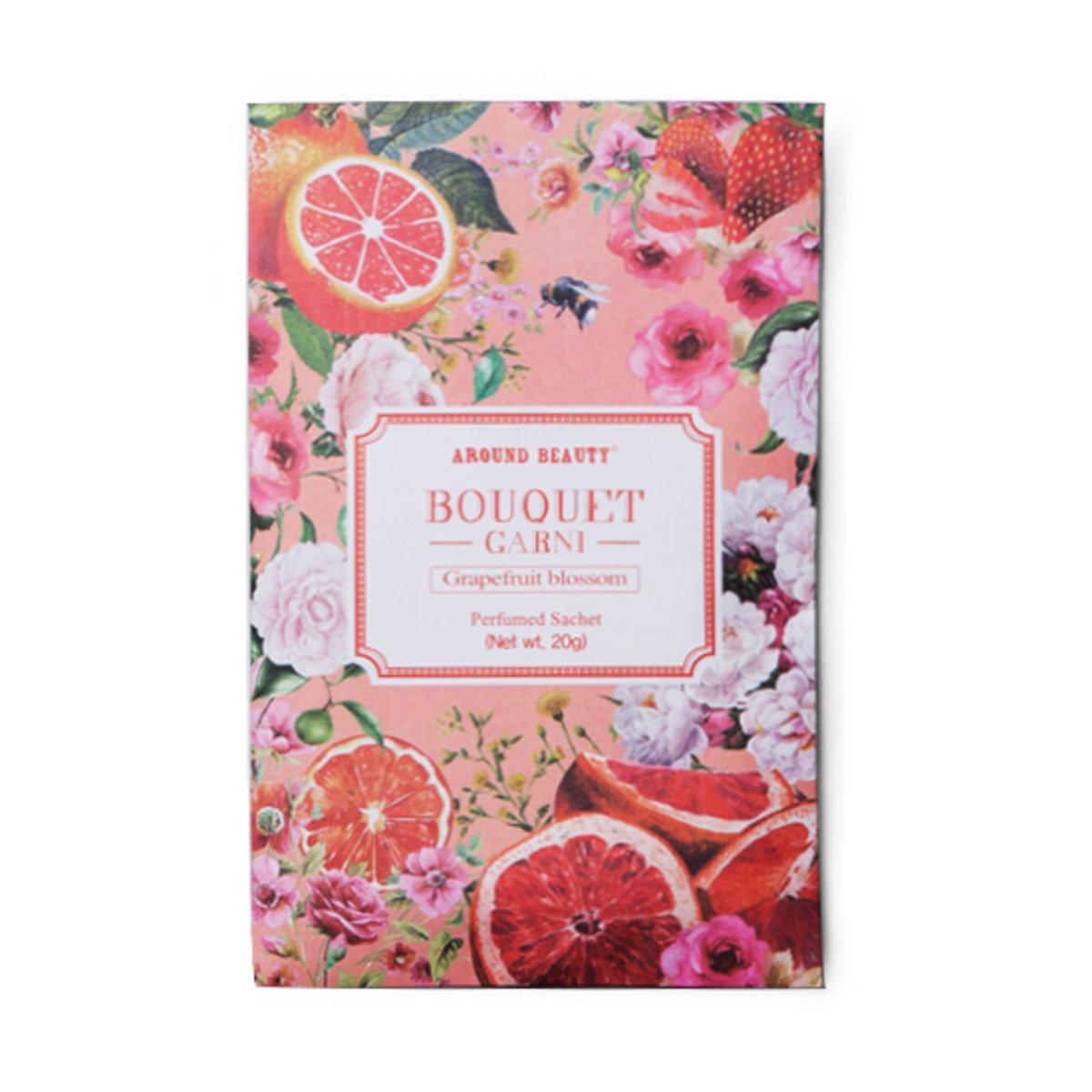 衣櫥香囊 Grapefruit Blossom 20g