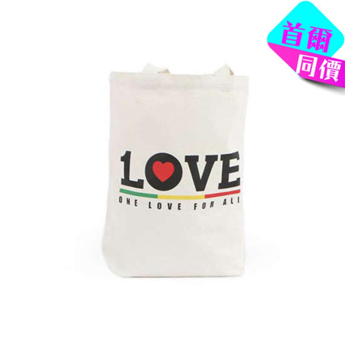 1LOVE 環保布袋