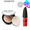 防曬控油粉餅 (SPF35 PA+++) + 12小時持久唇彩