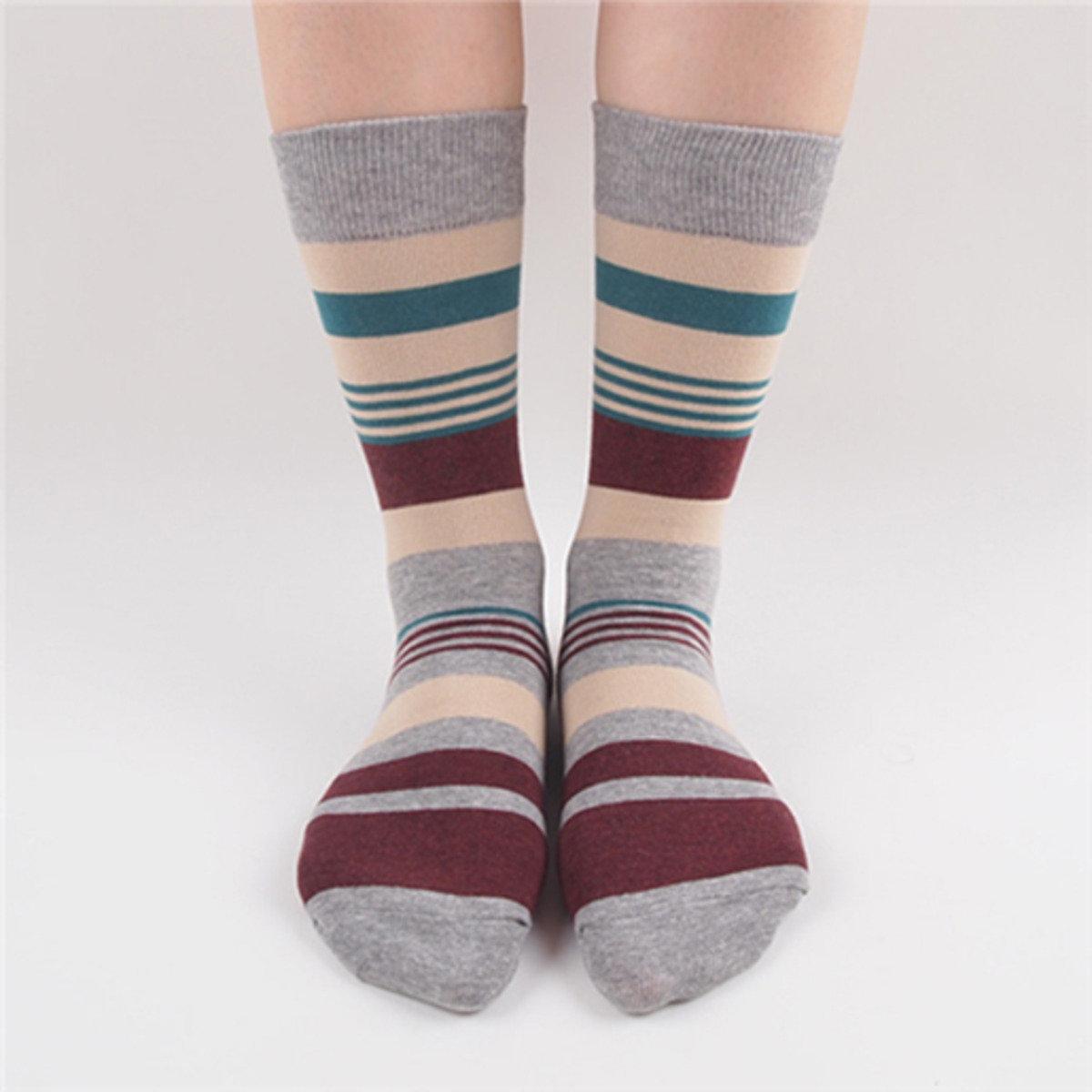 Cardiff 中筒襪_socks_13025