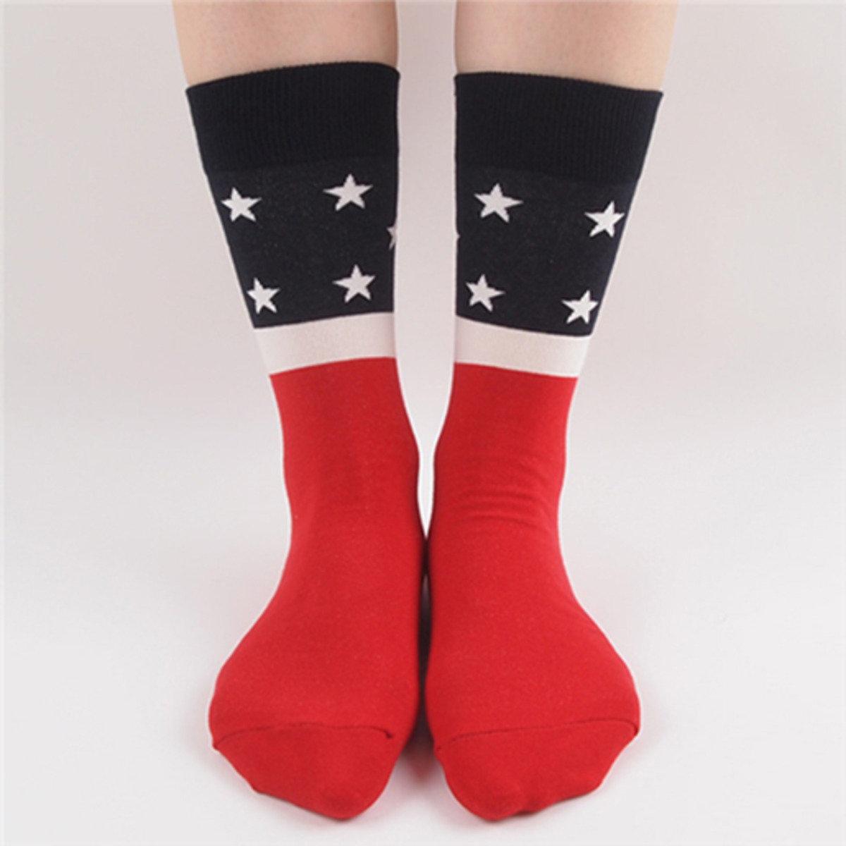Stars 中筒襪_socks_13026