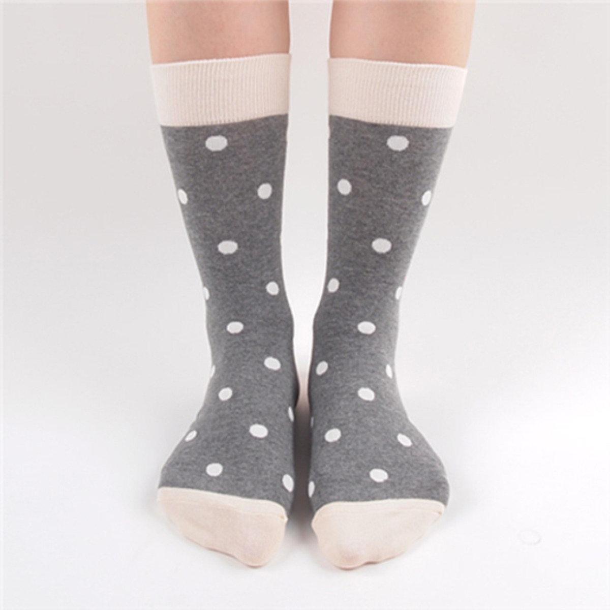 Mellow 中筒襪_socks_13035