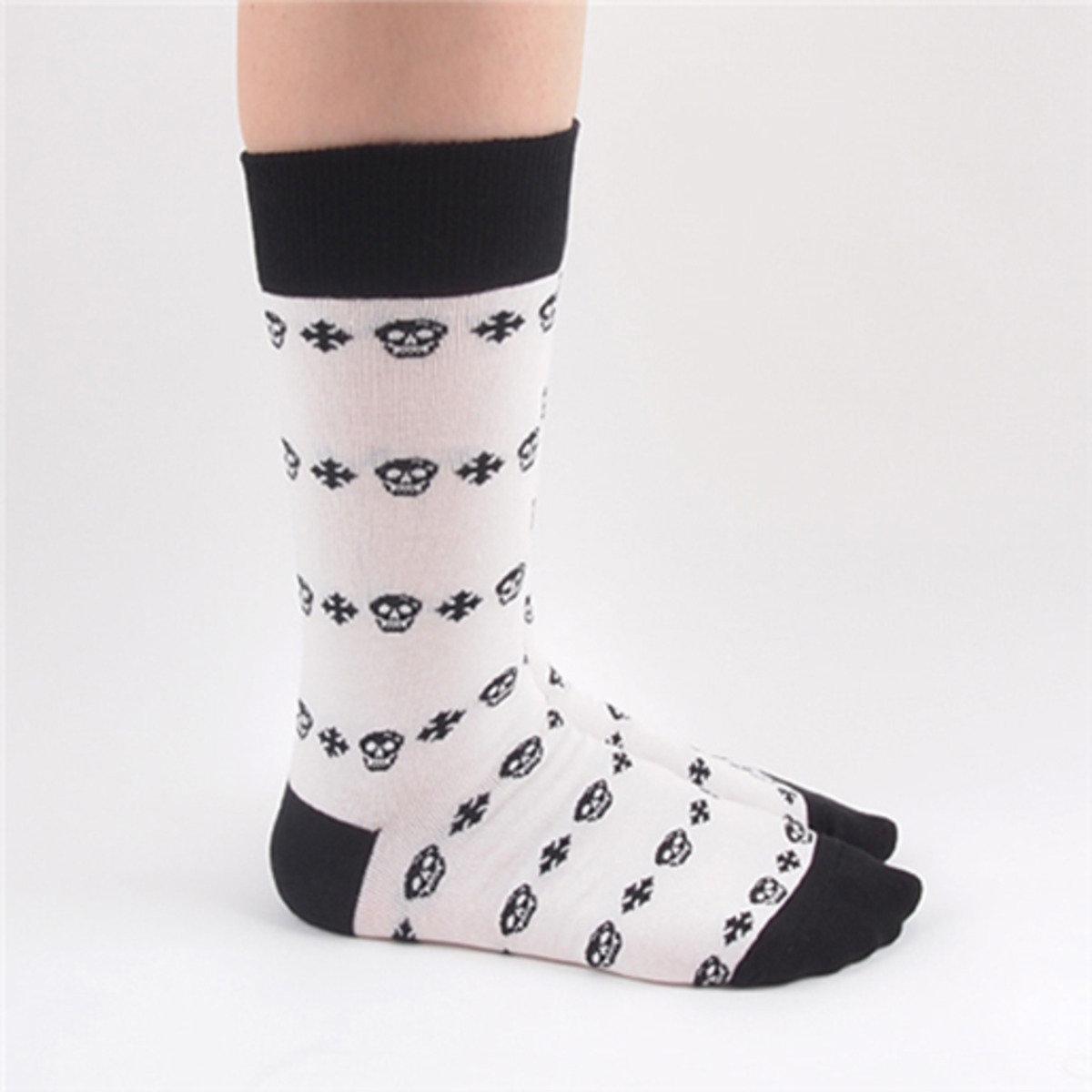 Cross 中筒襪_socks_13039
