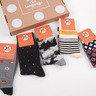 Fashion 中筒襪套裝 (5對)_socks_13041