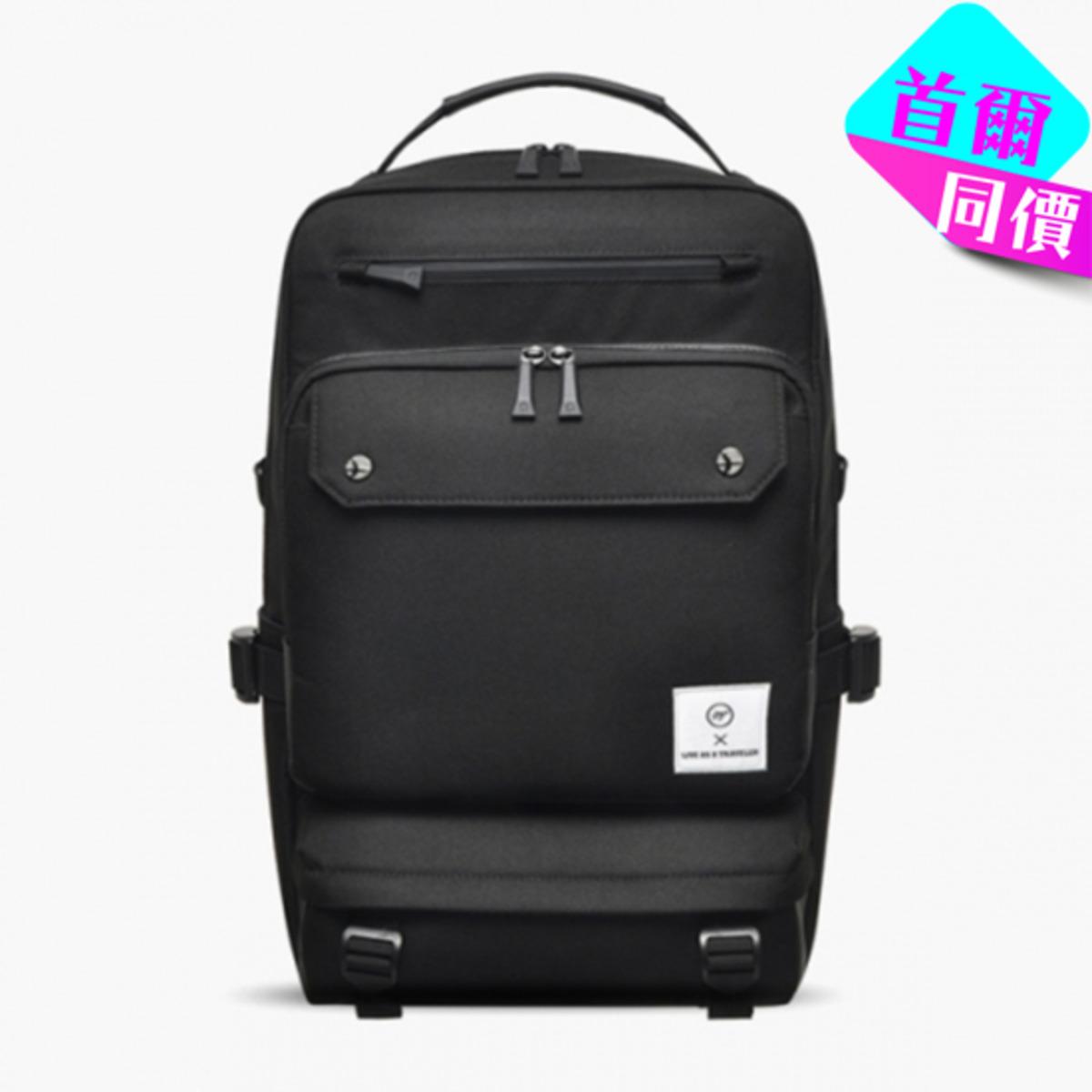 NEW-ROPE中性旅行大背包 (黑)_P00000IG_BK