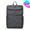 浮雕紋背包 (黑)_P00000HX