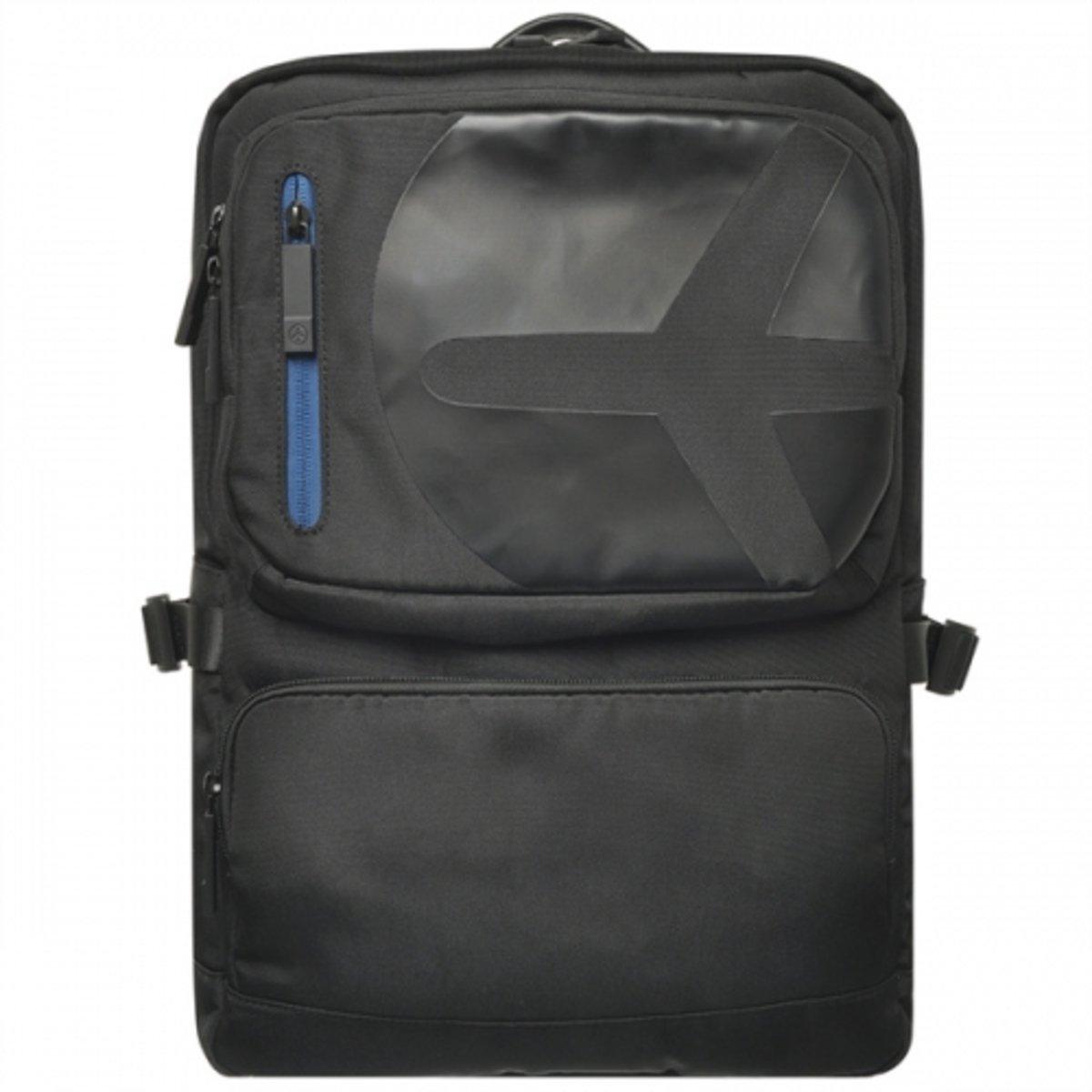 回到學校系列兩袋背包_P00000HR_bk
