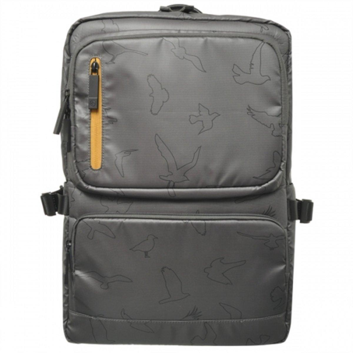 回到學校系列兩袋背包_P00000HR_gr