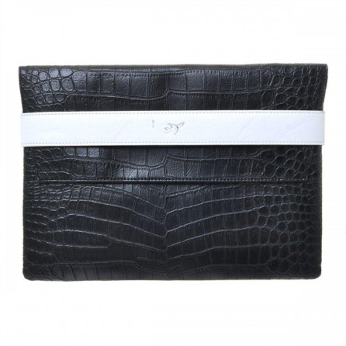 New Iann 手提包 (黑)_P00000FO