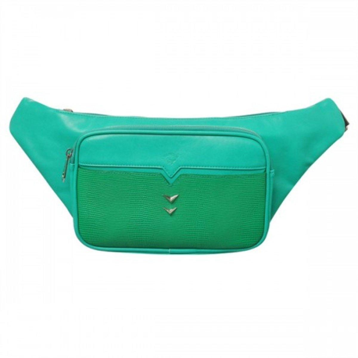 Draco 旅行腰包 (綠)_P00000GD