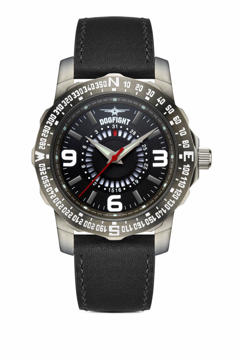 ACE 男仕手錶 DF0014